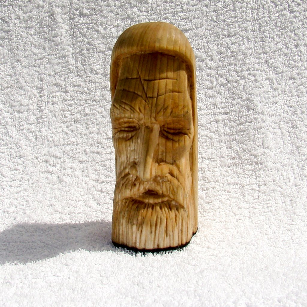 Wood Wizard 1