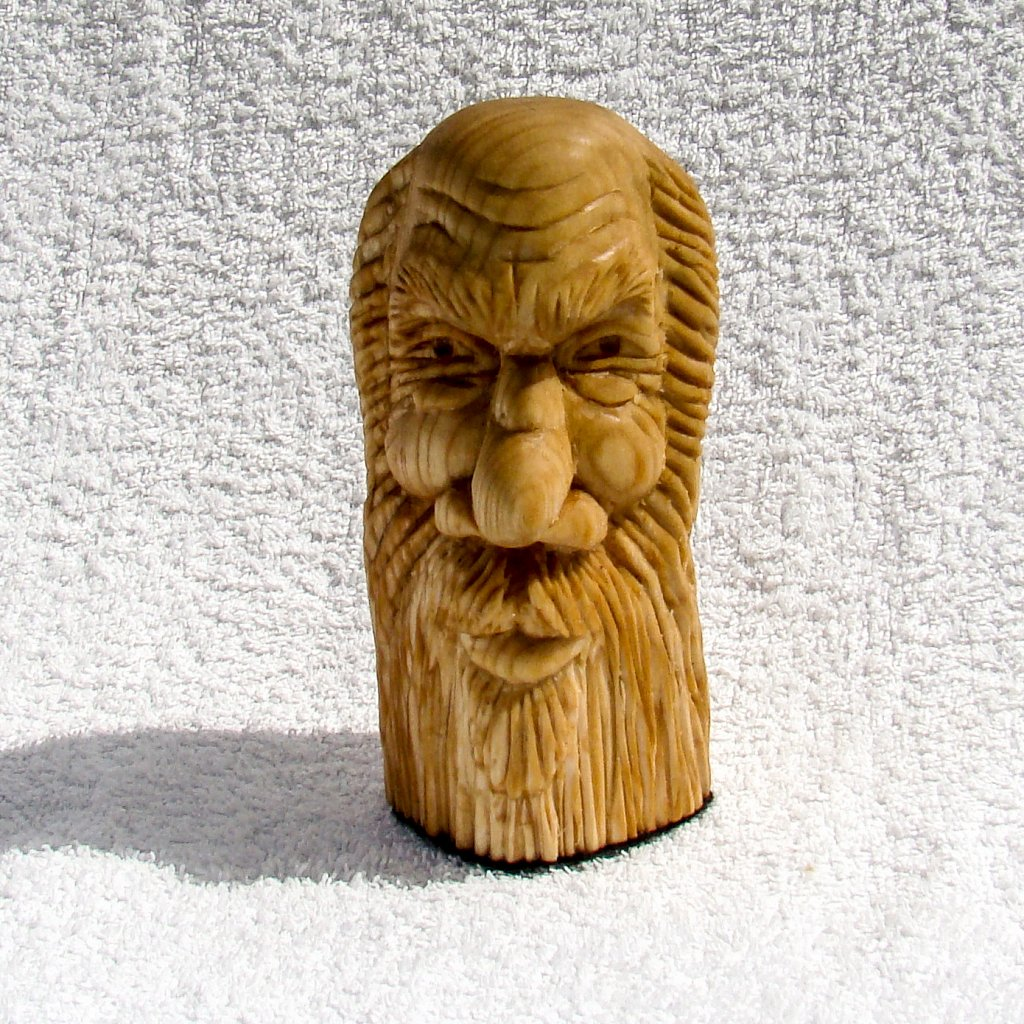 Wood Wizard 2